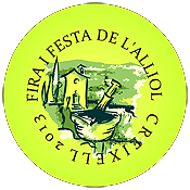 Placa de Cava de l'Allioli